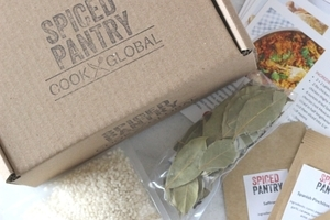 Spiced Pantry