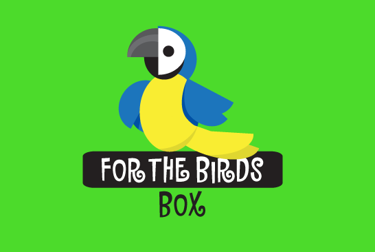 For The Birds Box Msa