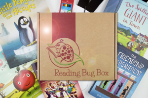 Reading Bug Box