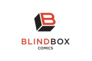 Blindbox Comics