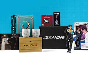 Loot Anime