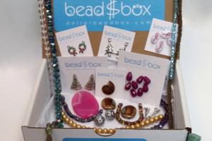The Dollar Bead Box
