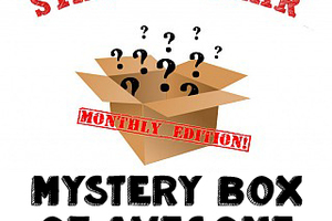 That Daily Deal Monthly Mystery Box