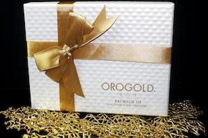 OROGOLD Box