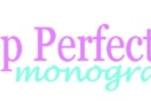 The Monogram Box by Prep Perfect Monograms