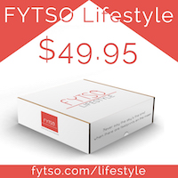 FYTSO Lifestyle