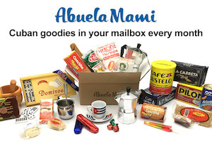 AbuelaMami Cuban Goodies