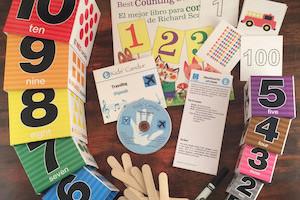 Kids' Candor - Bilingual Subscription Box