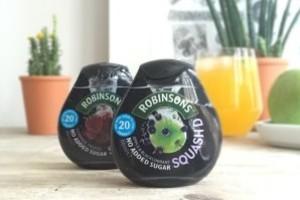 Squash Drop