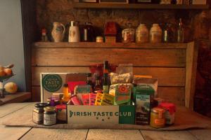 Irish Taste Club