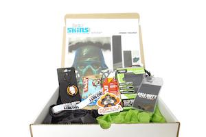 Gorilla Gamer Crate