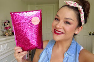 Melissa Autry Subscription Bag by ReelStyle