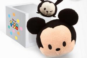 Disney Tsum Tsum Box