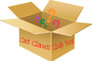 Cat Claws Club Box