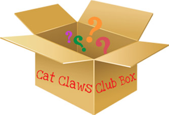 Cat Claws Club Box