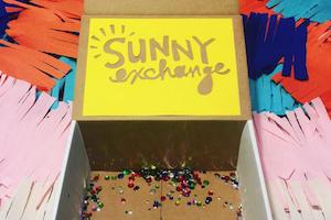 Sunny Exchange