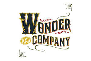 Wonderful Objects by Wonder and Company