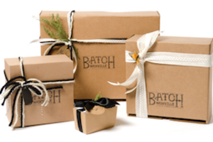 Batch Subscription Discovery Box