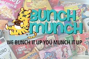 Bunch Munch