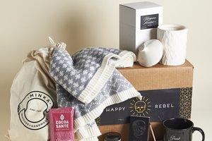 Happy Rebel Box