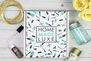 Home Made Luxe
