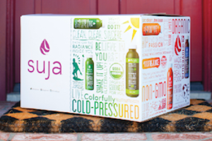 Suja Juice: Go Lightly