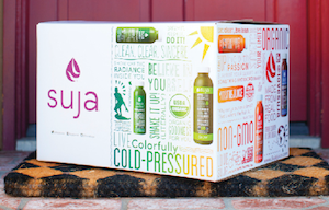Suja Juice: Green Freak