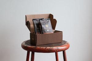 Coffee Kind Discovery