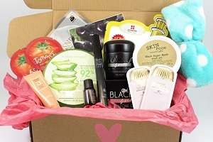 PinkSeoul PLUS Box