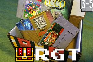 Retro Game Treasure