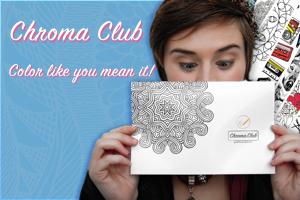 Chroma Club
