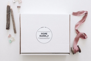 Hope Supply Box