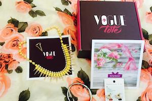 VogueTote Unlimited Jewelry
