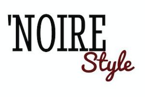 Noire Style Box
