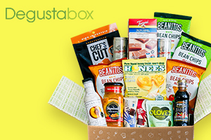 Degustabox USA