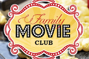 Family Movie Club