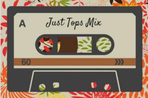 Just Tops Mix Fashion Box by Via 74