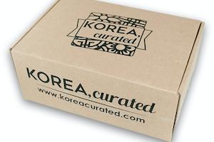 Korea, Curated
