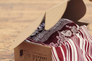 Elephant Pants Mystery Box