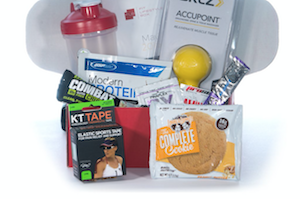 Fit Lifestyle Box