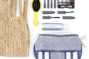 Stowaway Cosmetics: Essential Edits