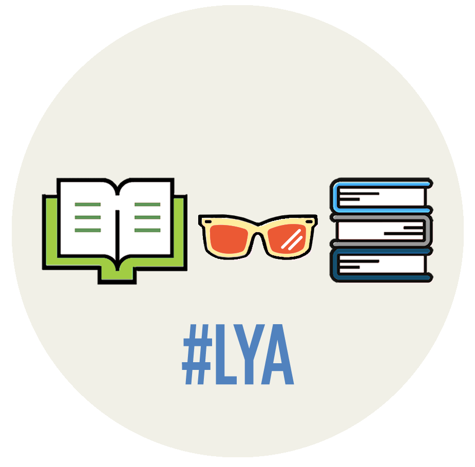 Literary Young Adult Quarterly Box