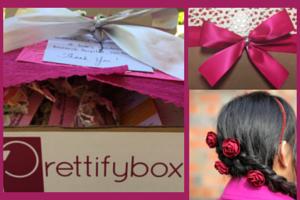 Prettify Box