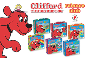 Clifford Science Club