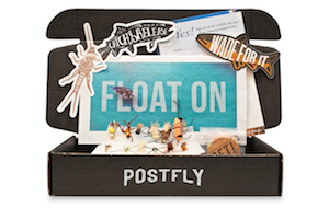 Postfly Box