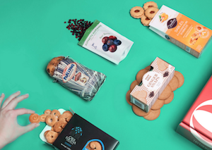 Snacks by Try the World