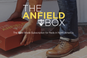 The Anfield Box