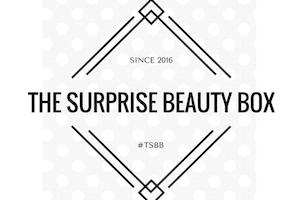 The Surprise Beauty Box