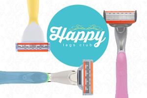 Happy Legs Club