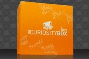 The Curiosity Box
